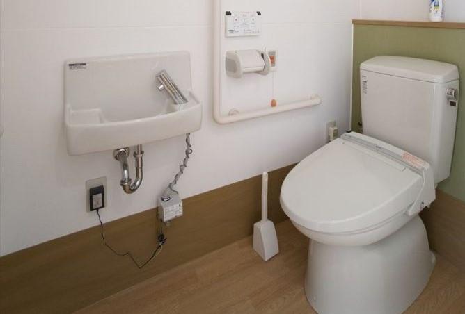 マロウトイレ